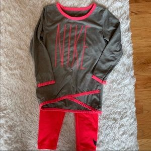 Bundle 2 Nike Outfits 18 months